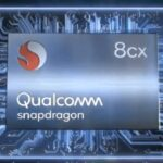 Qualcomm Snapdragon 8cx plus nuevo chipset rumor