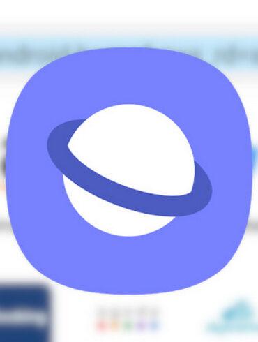 samsung internet 12 api actualización de cromo de autocompletar