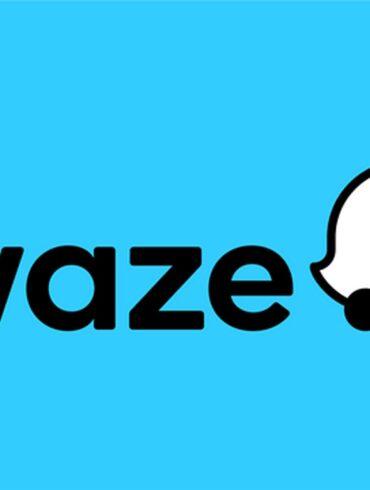Waze логотип значки настроение Android IOS