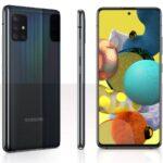 Samsung galaxy a51 5g precio de salida de especificaciones oficiales de italia