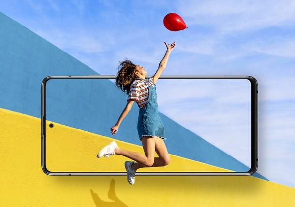 Samsung Galaxy A51 offizielle 5g Italien Spezifikationen Ausgabepreis 2