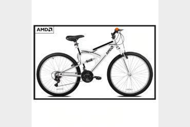 amd bici custom mountain cruiser bike