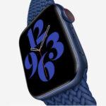 lançamento de preço das especificações do relógio apple série 6 SE 3