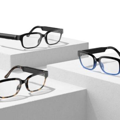 amazon echo frames occhiali smart