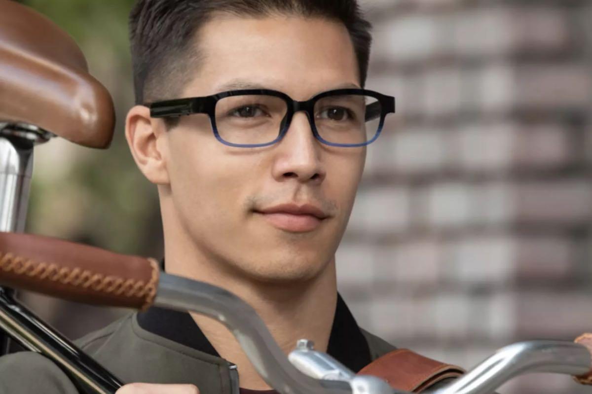 amazon occhiali smart 2