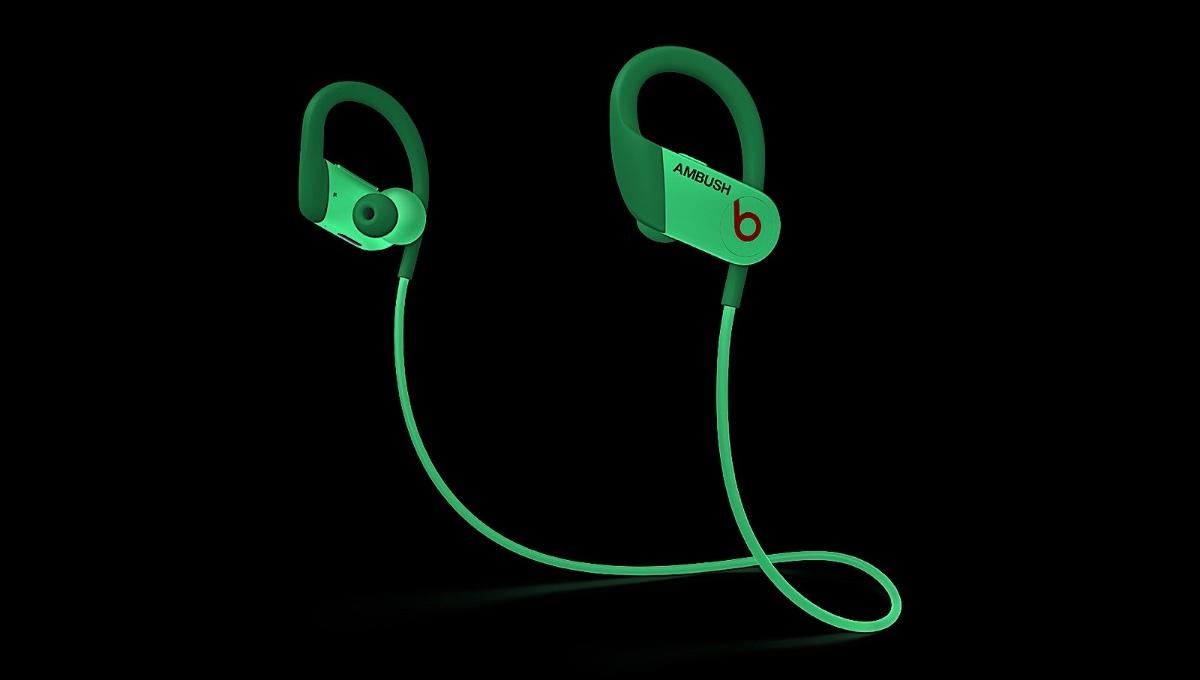 beats powerbeats fluo 2