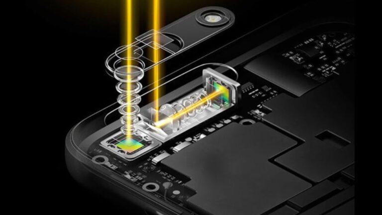 iphone zoom ottico 10x