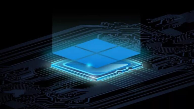 microsoft pluton chipset sicurezza windows