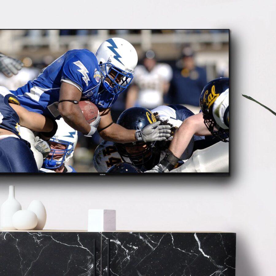 nokia smart tv android europa prezzo