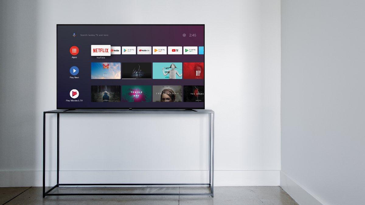 nokia smart tv europa 2