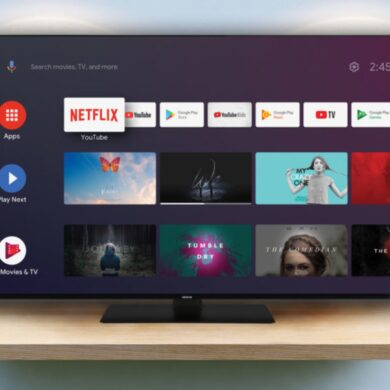 smart tv nokia android box