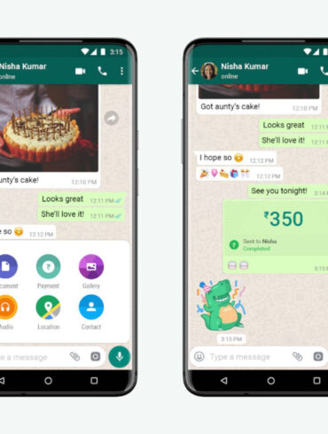 whatsapp pagamenti in app trasferimento denaro