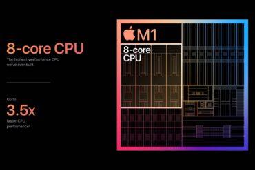 apple m1 qualcomm
