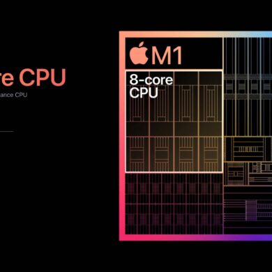 apple m1 qualcomm