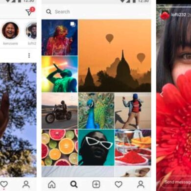 instagram lite download apk