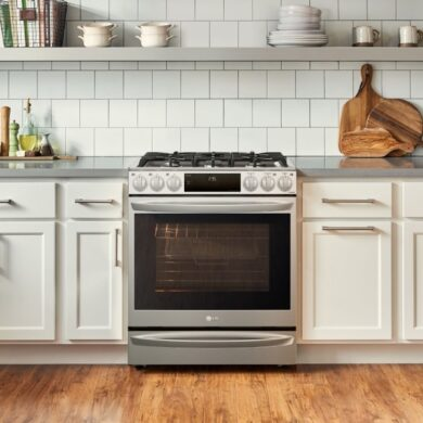 lg instaview air sous vide forno smart