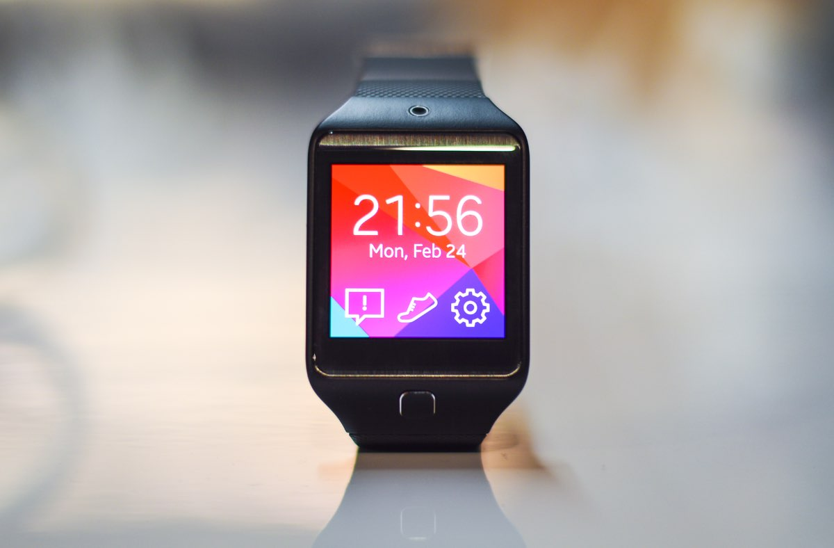 samsung galaxy gear supporto 2