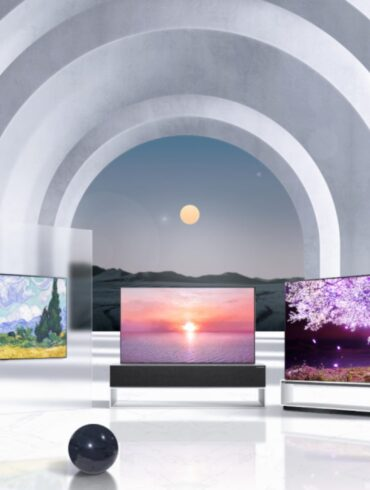 lg smart tv oled 2021