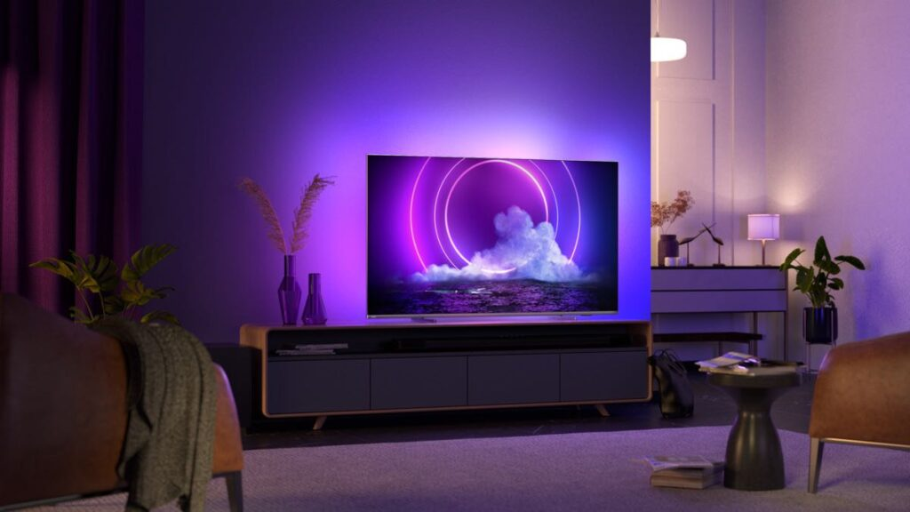 philips dled 9206