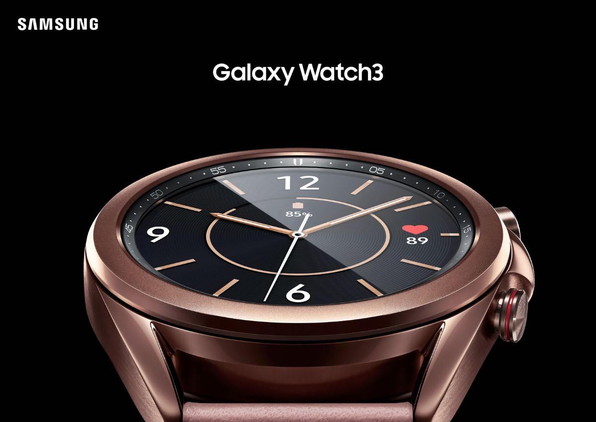 galaxy watch active 2 3 ecg 2