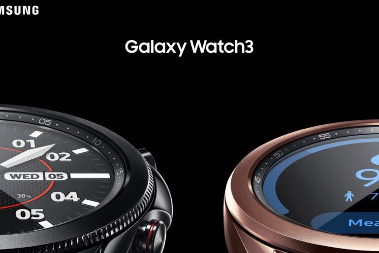 samsung galaxy watch active 2 3 pressione sanguigna ecg
