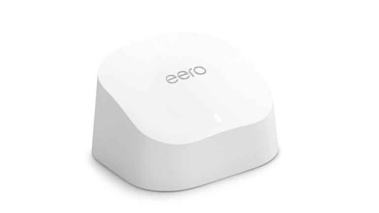 amazon eero 6 wi-fi mesh router extender prezzo