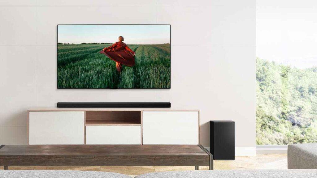 lg soundbar 2021 audio tv modelli prezzo uscita 2