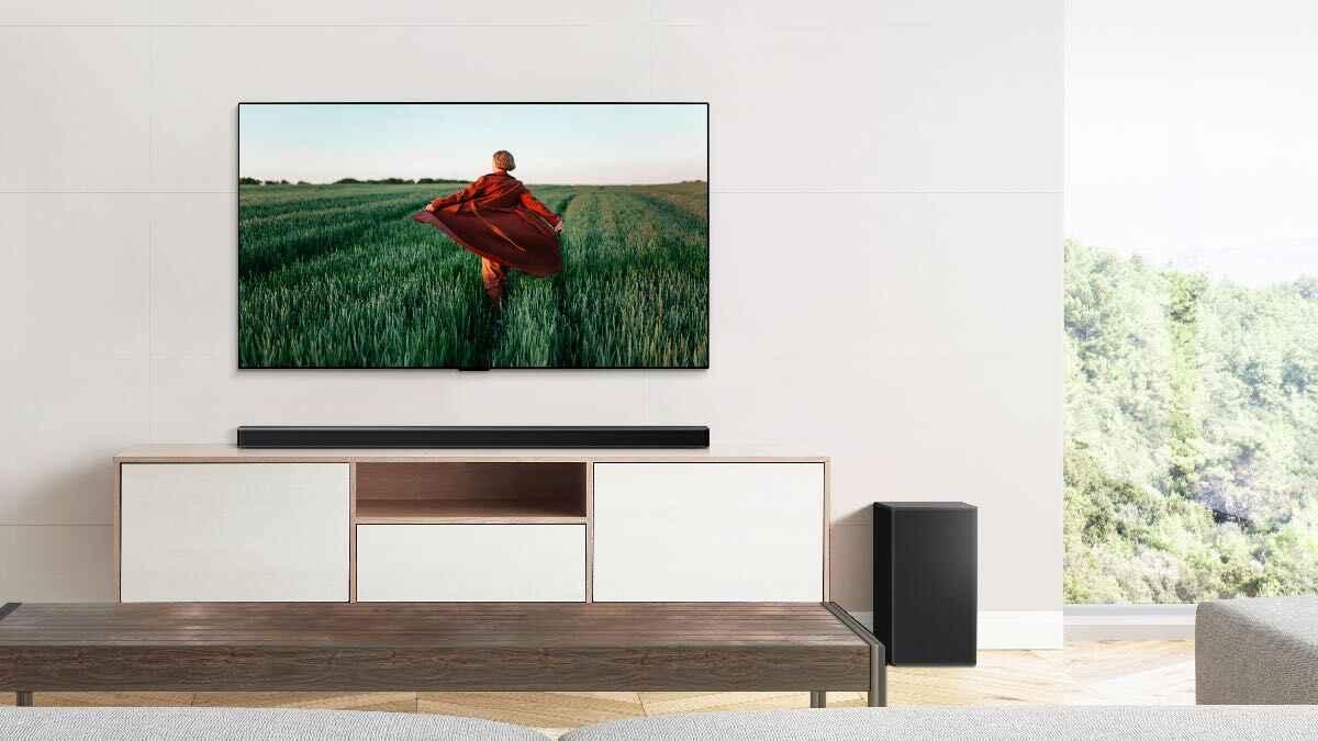 LG Soundbar 2021: tutti i nuovi modelli top per l'audio ...
