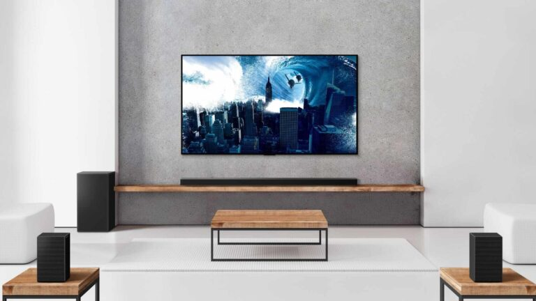lg soundbar 2021 audio tv modelli prezzo uscita