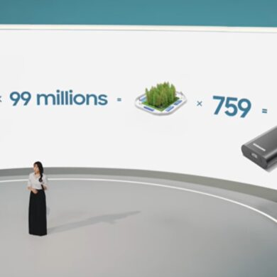 самсунг что дальше экологическая устойчивость