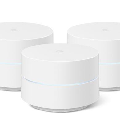 dicas do google wifi mesh para melhorar o preço da rede doméstica