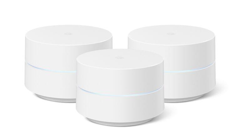 google wifi mesh consigli migliorare rete casa prezzo